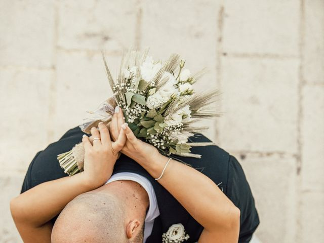 Il matrimonio di Michele e Dalila a Conversano, Bari 39