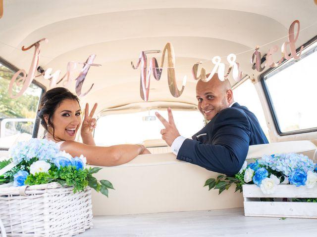 Il matrimonio di Michele e Dalila a Conversano, Bari 40