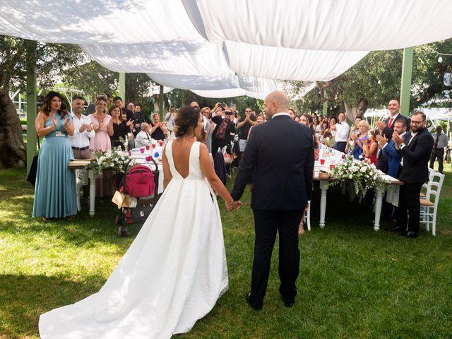 Il matrimonio di Michele e Dalila a Conversano, Bari 41