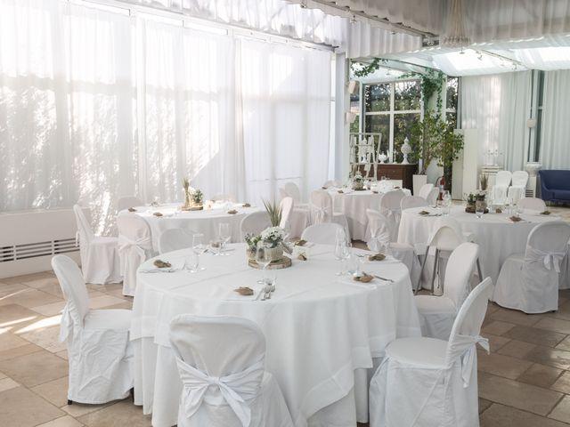 Il matrimonio di Michele e Dalila a Conversano, Bari 47