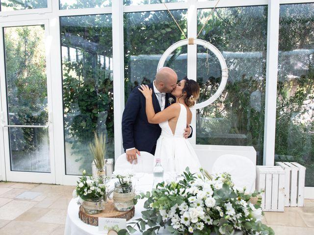 Il matrimonio di Michele e Dalila a Conversano, Bari 50