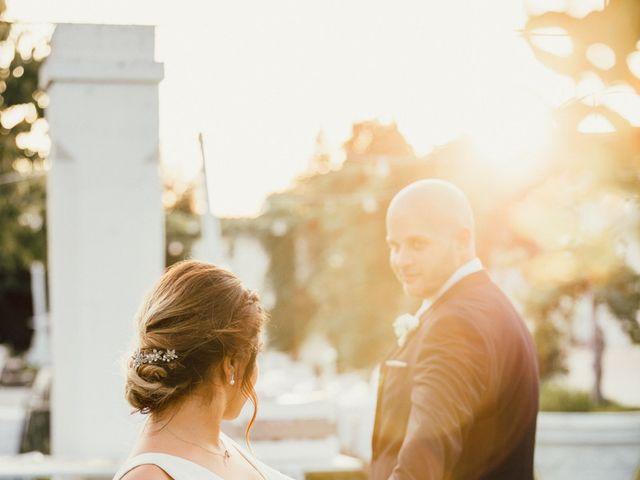 Il matrimonio di Michele e Dalila a Conversano, Bari 52