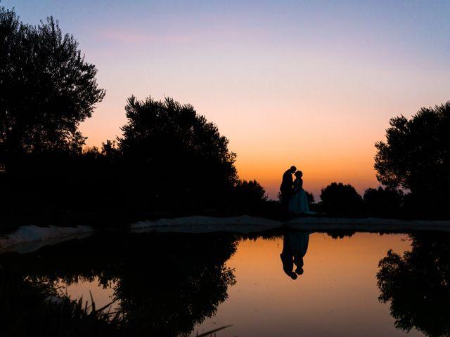 Il matrimonio di Michele e Dalila a Conversano, Bari 55
