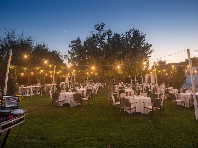Il matrimonio di Michele e Dalila a Conversano, Bari 58