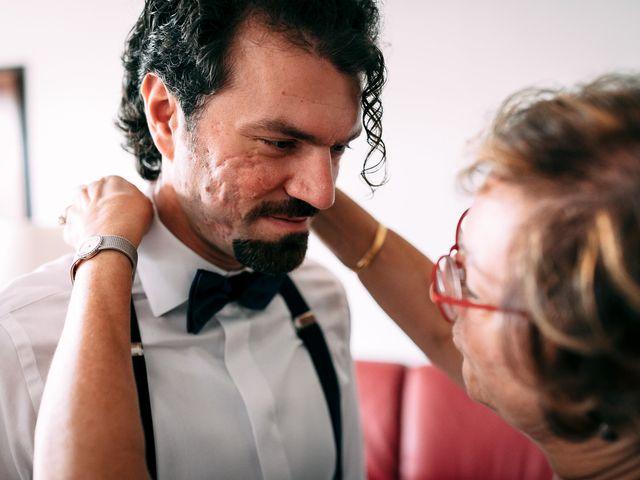 Il matrimonio di Mauro e Sarah a Arenzano, Genova 10