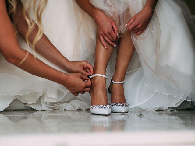 Il matrimonio di Mauro e Sarah a Arenzano, Genova 31