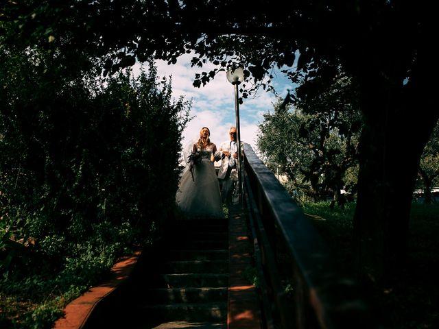 Il matrimonio di Mauro e Sarah a Arenzano, Genova 34