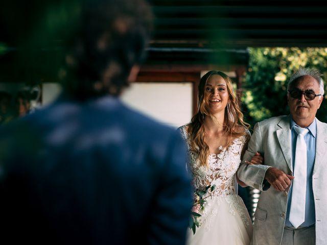 Il matrimonio di Mauro e Sarah a Arenzano, Genova 37