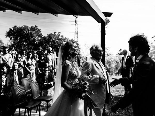 Il matrimonio di Mauro e Sarah a Arenzano, Genova 38