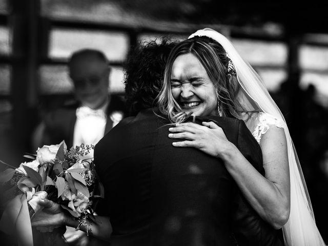 Il matrimonio di Mauro e Sarah a Arenzano, Genova 39