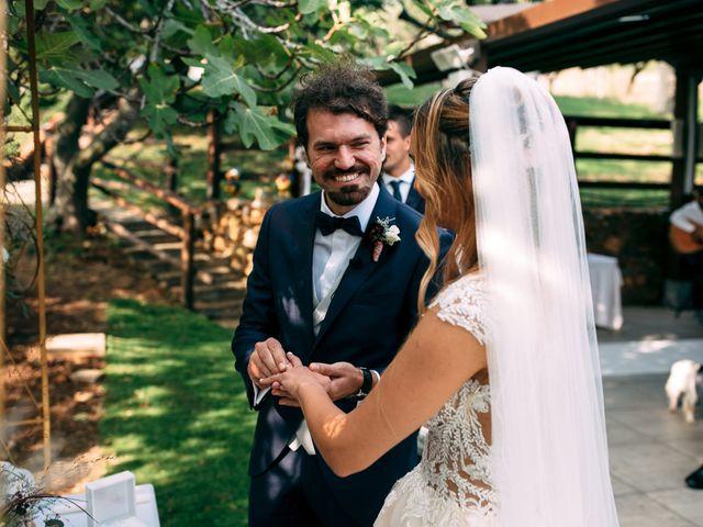 Il matrimonio di Mauro e Sarah a Arenzano, Genova 42