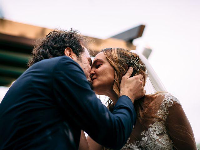 Il matrimonio di Mauro e Sarah a Arenzano, Genova 43