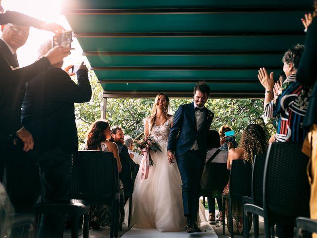 Il matrimonio di Mauro e Sarah a Arenzano, Genova 44