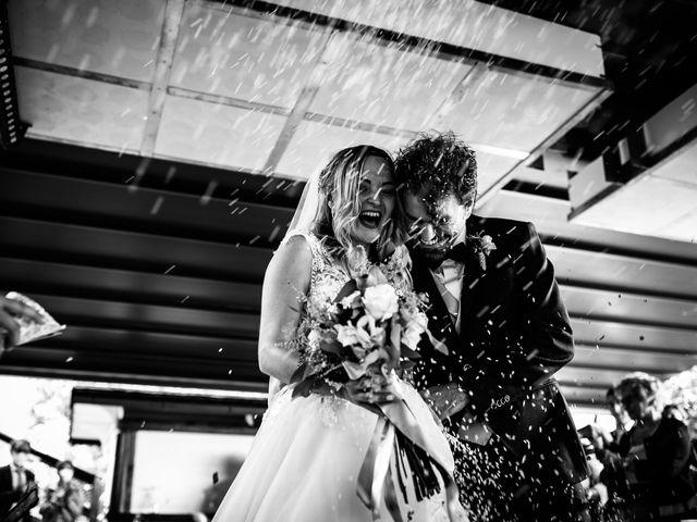 Il matrimonio di Mauro e Sarah a Arenzano, Genova 45