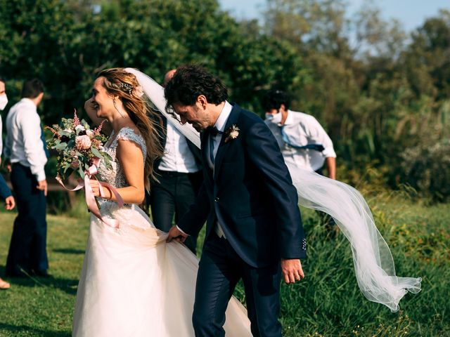 Il matrimonio di Mauro e Sarah a Arenzano, Genova 50