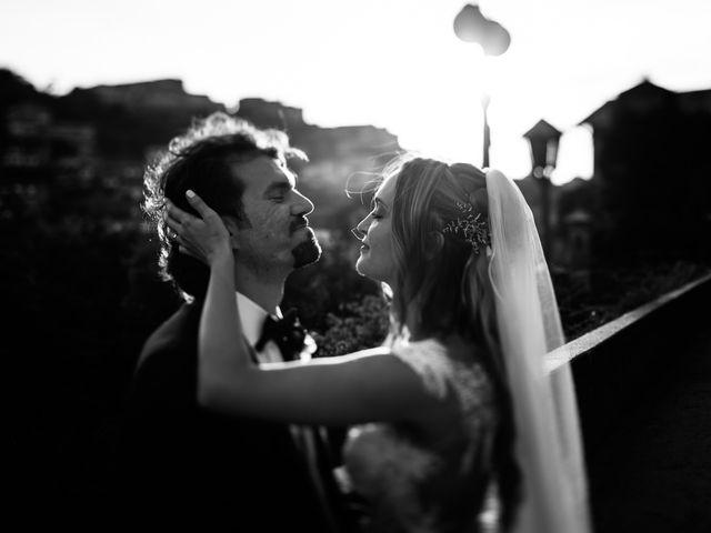 Il matrimonio di Mauro e Sarah a Arenzano, Genova 56