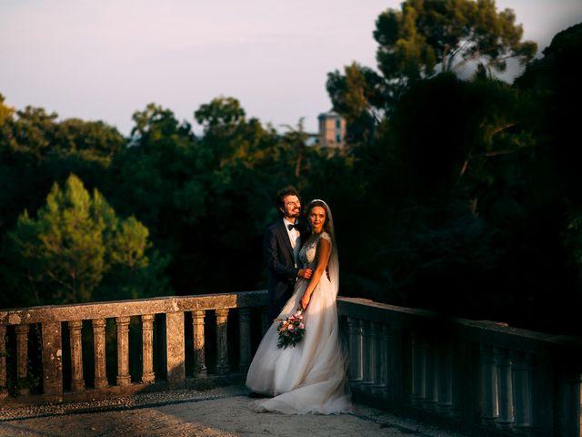 Il matrimonio di Mauro e Sarah a Arenzano, Genova 57