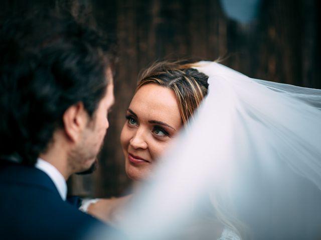 Il matrimonio di Mauro e Sarah a Arenzano, Genova 60