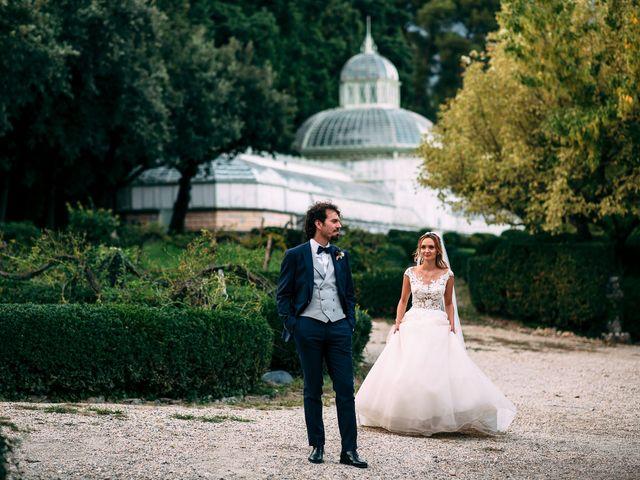 Il matrimonio di Mauro e Sarah a Arenzano, Genova 61