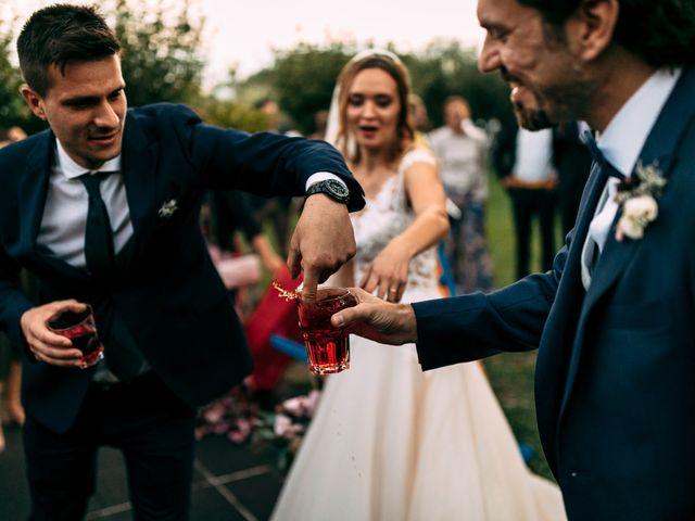 Il matrimonio di Mauro e Sarah a Arenzano, Genova 63