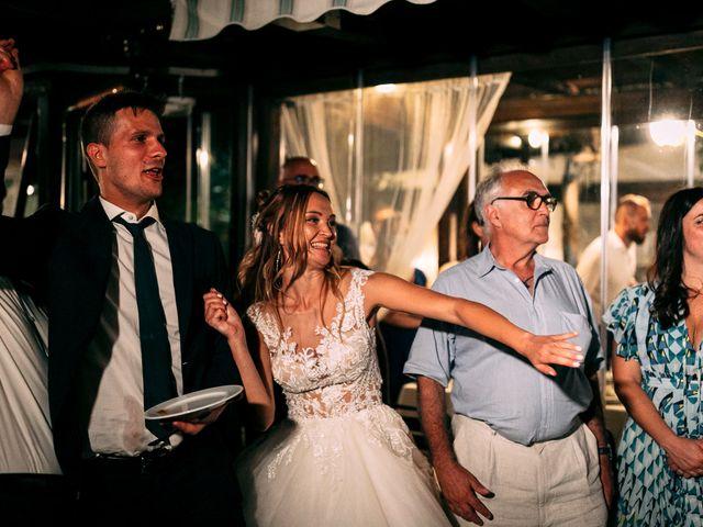 Il matrimonio di Mauro e Sarah a Arenzano, Genova 65