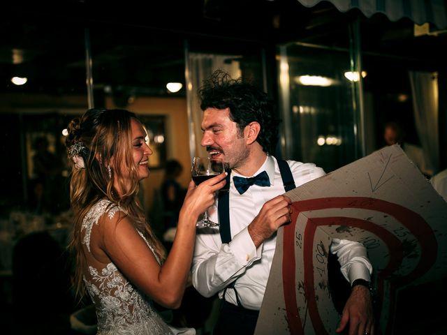 Il matrimonio di Mauro e Sarah a Arenzano, Genova 67