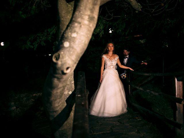 Il matrimonio di Mauro e Sarah a Arenzano, Genova 70