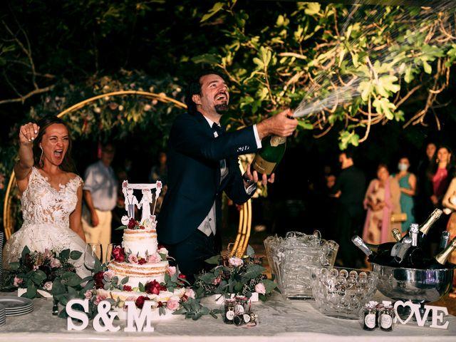 Il matrimonio di Mauro e Sarah a Arenzano, Genova 71