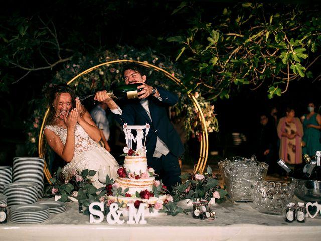 Il matrimonio di Mauro e Sarah a Arenzano, Genova 72