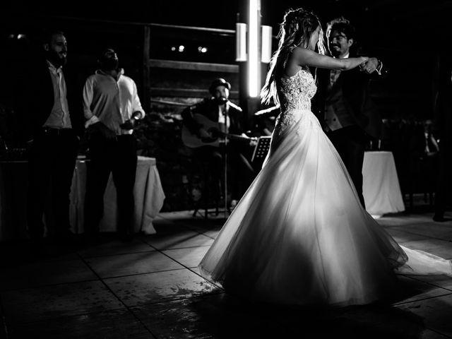 Il matrimonio di Mauro e Sarah a Arenzano, Genova 73
