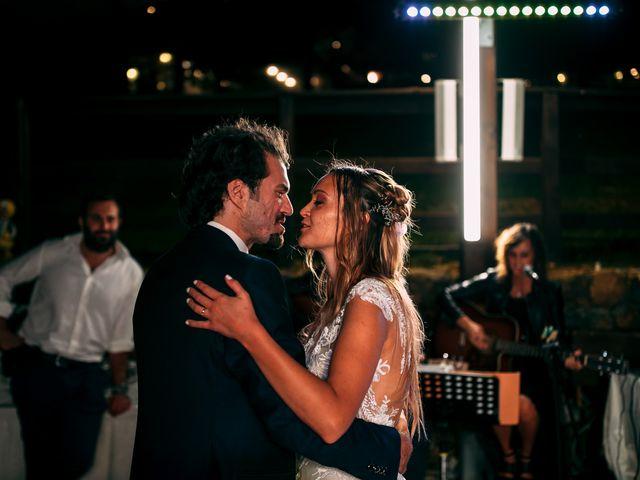 Il matrimonio di Mauro e Sarah a Arenzano, Genova 74