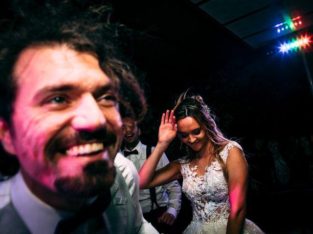 Il matrimonio di Mauro e Sarah a Arenzano, Genova 78