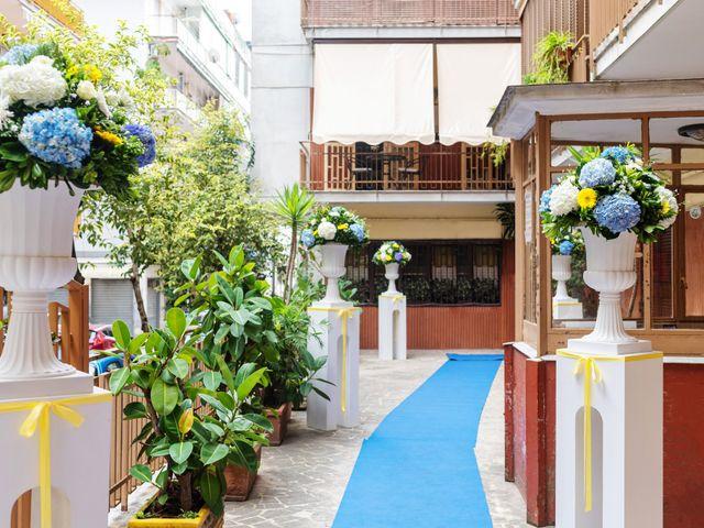 Il matrimonio di Gennaro e Marianna a Napoli, Napoli 3