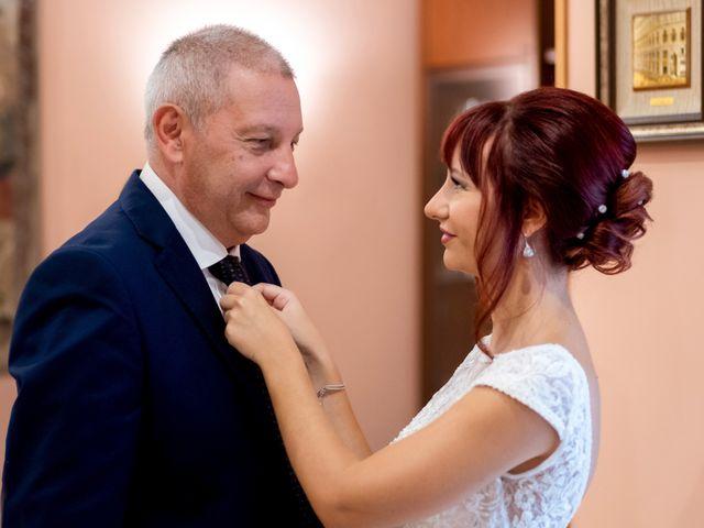 Il matrimonio di Gennaro e Marianna a Napoli, Napoli 16