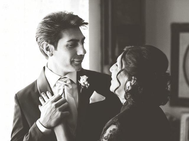 Il matrimonio di Gennaro e Marianna a Napoli, Napoli 28