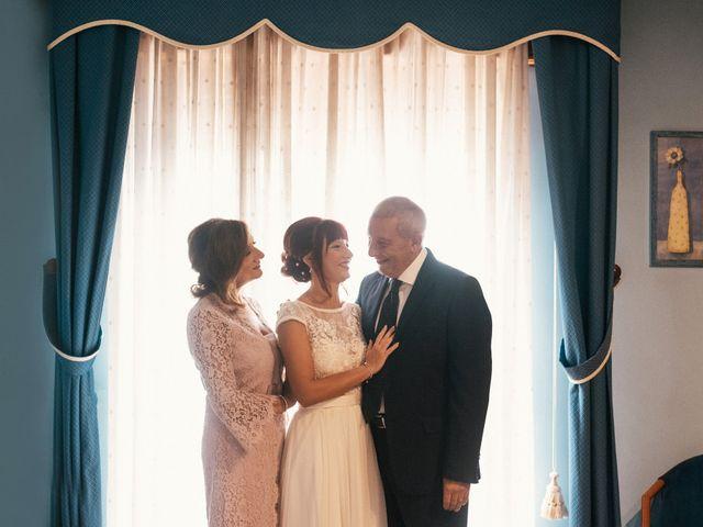 Il matrimonio di Gennaro e Marianna a Napoli, Napoli 29