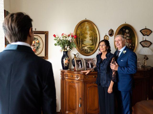 Il matrimonio di Gennaro e Marianna a Napoli, Napoli 34