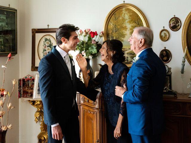 Il matrimonio di Gennaro e Marianna a Napoli, Napoli 35