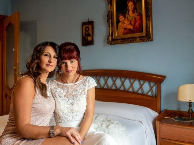 Il matrimonio di Gennaro e Marianna a Napoli, Napoli 38