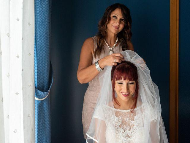 Il matrimonio di Gennaro e Marianna a Napoli, Napoli 39