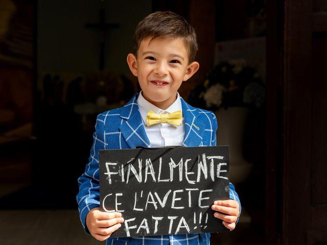 Il matrimonio di Gennaro e Marianna a Napoli, Napoli 44