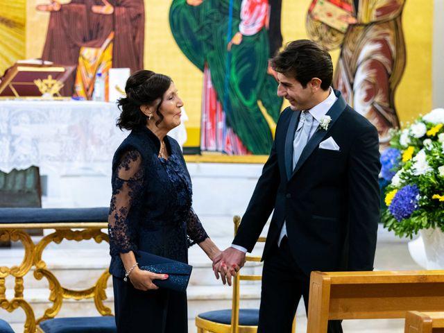Il matrimonio di Gennaro e Marianna a Napoli, Napoli 45