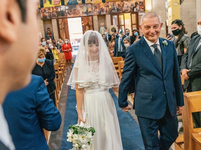 Il matrimonio di Gennaro e Marianna a Napoli, Napoli 50