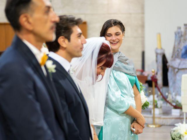 Il matrimonio di Gennaro e Marianna a Napoli, Napoli 54