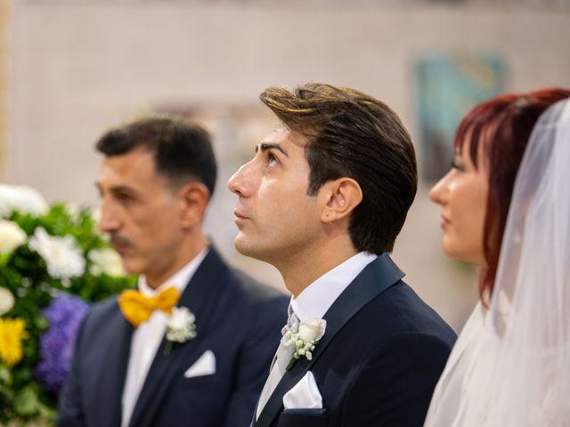 Il matrimonio di Gennaro e Marianna a Napoli, Napoli 56