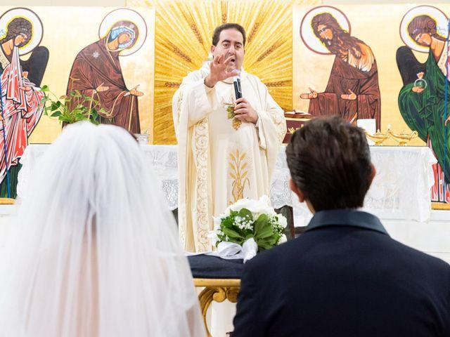Il matrimonio di Gennaro e Marianna a Napoli, Napoli 57