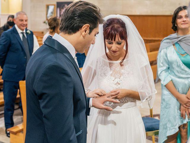 Il matrimonio di Gennaro e Marianna a Napoli, Napoli 58