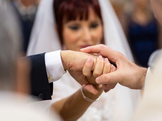Il matrimonio di Gennaro e Marianna a Napoli, Napoli 59