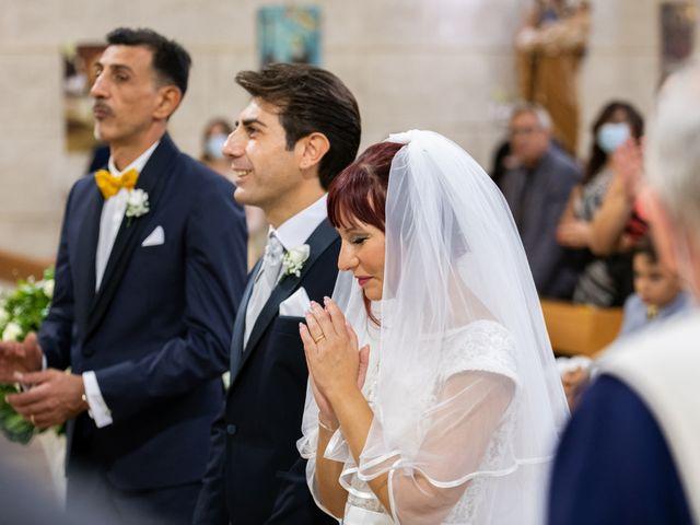 Il matrimonio di Gennaro e Marianna a Napoli, Napoli 60