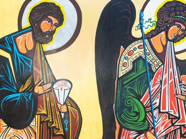 Il matrimonio di Gennaro e Marianna a Napoli, Napoli 61